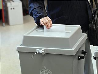 Beköszöntött az EP-választás, megérkeztek az első részvételi adatok is