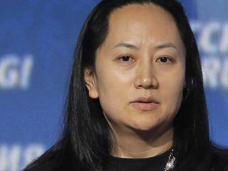 Elengedik a Huawei pénzügyi igazgatóját
