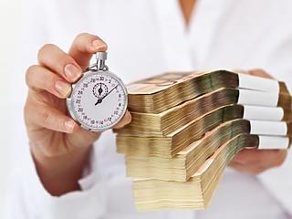 Még gyorsabban juthatnaj hitelhez a kkv-k