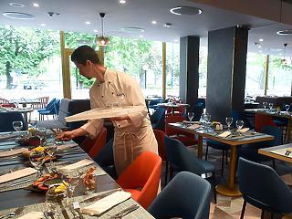 Itt a fordulat: mégis megéri az étterem az irodaházakban