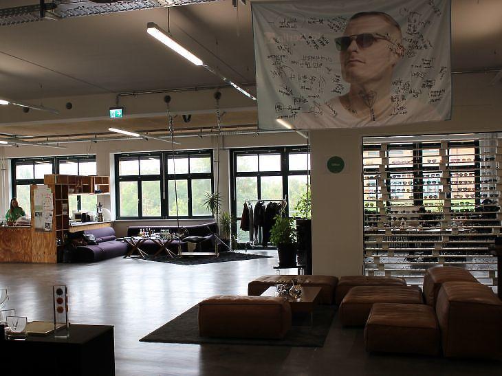 Az IC Berlin központja. (Privátbankár.hu/Mfor.hu/Wéber Balázs)