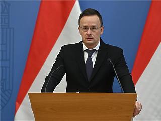 Szijjártó Péter: Magyarország adta a legsikeresebb választ a világjárványra!
