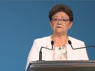 Müller Cecília: A gyanús eset az valamiért gyanús