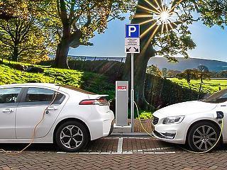 Gazdasági társaságok is pályázhatnak elektromos gépjárművekre