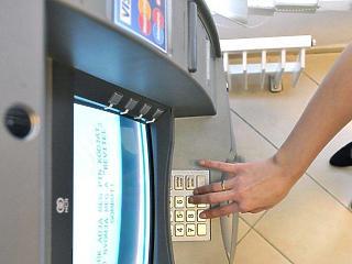 Kész rablás, amit a külföldi ATM-ek valutaváltás címen művelnek