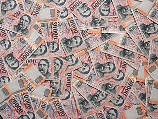 1500 milliárd forintos programot jelentett be az MFB