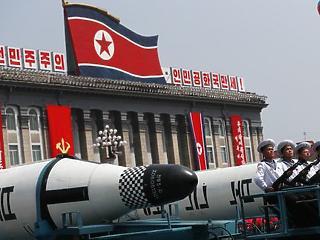Ma hajnalban is rakétázott Észak-Korea