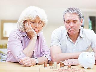Kevésnek bizonyulhat a nyugdíjasok kompenzációja