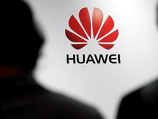 Meg se érzi a Huawei az amerikai tiltást?
