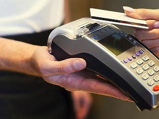 Ahogy megírtuk: az Erste-ügyfelek is fizethetnek Apple Pay-jel