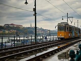 Budapestet most a hitelkeret tartja fent