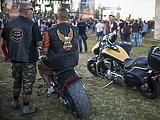 Mától bünteti keményen Európa az amerikai motorokat és whiskey-ket