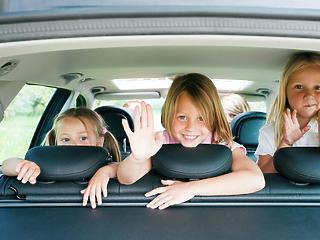 Kiderültek a számok: ennyien vettek autó nagycsaládosok programjával
