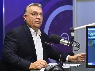 Az év első Kormányinfóját Orbán Viktor tartja!
