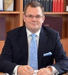 Dr. Fekete Dávid