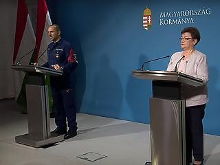 Operatív törzs: a cseh mutánst is kimutatták Magyarországon