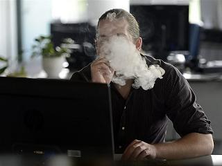 San Francisco betiltja az e-cigik árusítását
