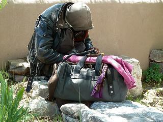 Havi 66 ezer forintból élnek a szegények - mélyül a szegénység Magyarországon
