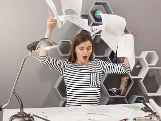 5 érv, miért papírozz papír nélkül