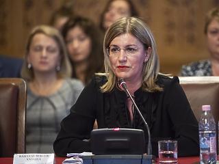 Mit gondol, mennyit keresett tavaly az egyetlen női miniszterünk?