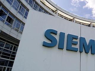3000 dolgozót rúg ki a Siemens Németországban