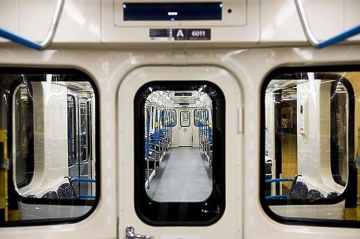 Tudni fogja a BKK, mikor szálltunk fel a metróra és meddig utaztunk