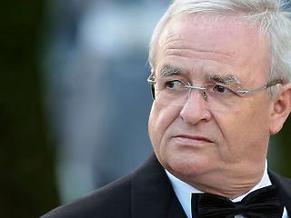 Csalással vádolják a Volkswagen volt vezérét az amerikai ügyészek