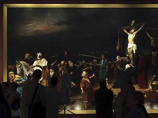 Nagyon olcsón akart Munkácsy-festményt venni az állam, végül teljes árat fizetett