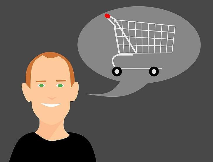 A kényelmet és biztonságot keresik a fogyasztók (Forrás: Pixabay.com)
