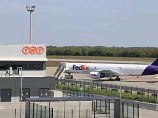 Újabb cargo-beruházást indít az utasforgalom miatt szenvedő Budapest Airport