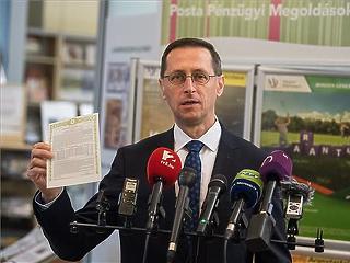 De mi köze van a költségvetésnek a MÁP Pluszhoz és az új MNB-alelnökhöz?