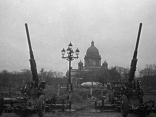 75 éve ért véget a leningrádi blokád