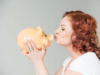 A válság ellenére is nőttek a nyugdíjas megtakarítások
