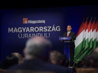 Jelentős költségvetési forrásokat, olcsó hiteleket ígért Orbán Viktor a kkv-knak