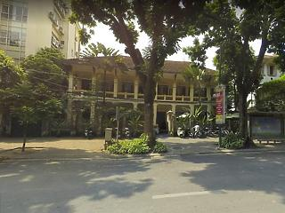 7,1 milliárd vesz művelődési házat a kormány Hanoiban