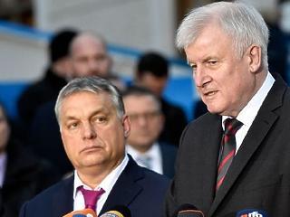 Jól jártak a bajorok az EU-bővítéssel, Seehofer védi Orbánt