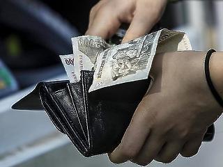 Ennyire fáj a pénztárcádnak, ha emelkedik a hiteled kamata