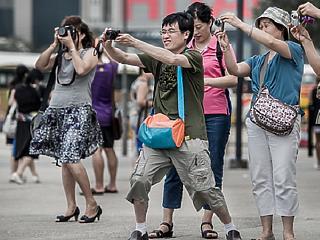 Évi 20 millió turistát szeretne a kormány