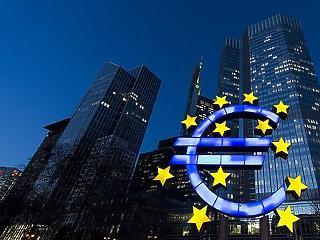 750 milliárd eurós értékpapír-vásárlási programot jelentett be az EKB