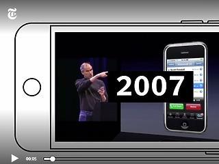 Ennyi minden tűnt el az iPhone miatt, amin rengeteget keresett az Apple