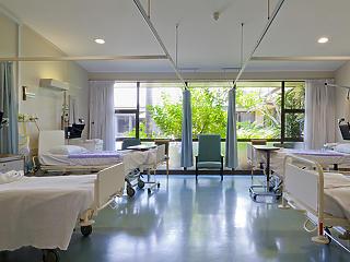 A járvány speciálisan megterhelheti a kórházak költségeit