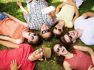 A nevetés, mint a legjobb gyógymód
