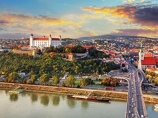Romlik a járványhelyzet Szlovákiában