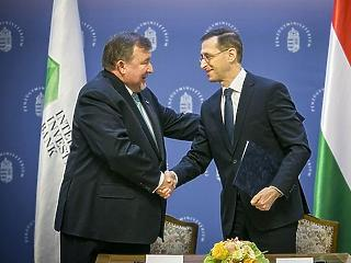 Milyen projekteket támogat Magyarországon a Nemzetközi Beruházási Bank?