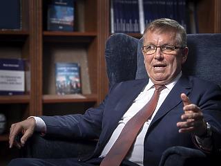 Matolcsy György szentül hisz abban, hogy idén növekedni fog a gazdaság