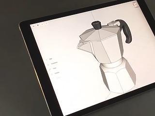 Óriási befektetést kapott a magyar Shapr3D startup
