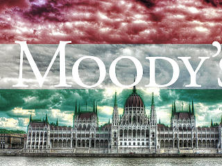 Véleményt mond Magyarországról a Moody's