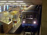 Már lehet utazni a 3-as metró felújított déli szakaszán is