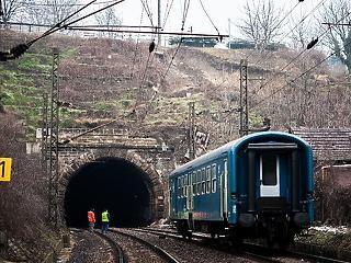 A kormány elővette a Déli és a Nyugati pályaudvar alagúttal való összekötésének tervét