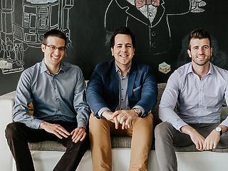 Közel négymilliárd forintot kapott egy magyar startup